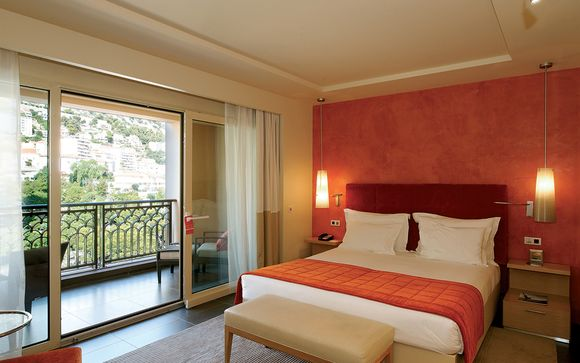 Hotel Monte Carlo Bay & Resort 4*