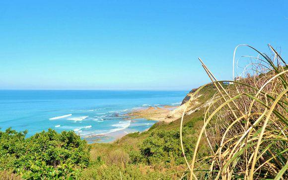 El sur de Biarritz te espera
