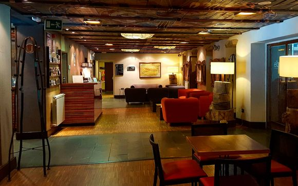 Santa Cristina Hotel & Petit Spa