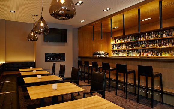 El Hotel Golf Prague le abre sus puertas