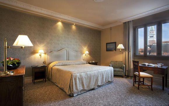 Hotel Bauer Il Palazzo 5*