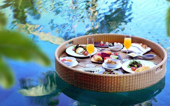 Wyndham Tamansari Jivva Resort Bali 5*