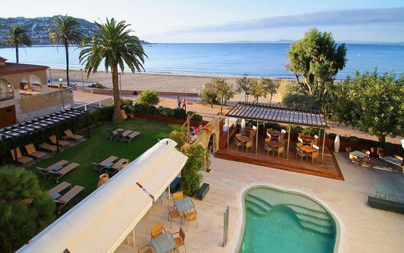 Hotel & Spa Terraza 4*