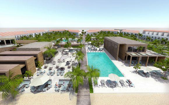 Robinson Club Cabo Verde 4*