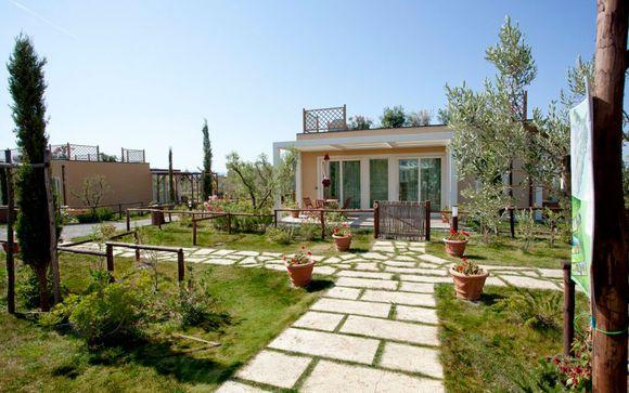 Toscana Biovillage