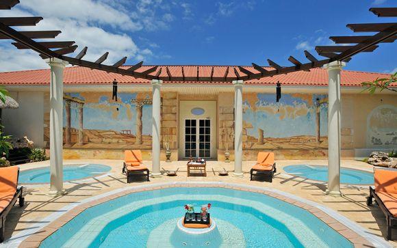 Hotel Paradisus Princesa del Mar Resort & Spa 5*