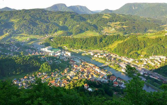 Laško en Eslovenia le espera