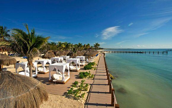 Ocean Maya Royale 5* by H10 Hotels - Sólo adultos