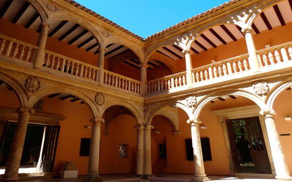 Albacete - Hotel Blu Spa 4*