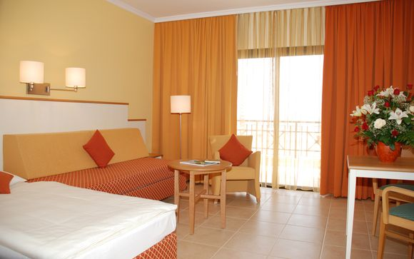 El Hotel Luz Del Mar le abre sus puertas