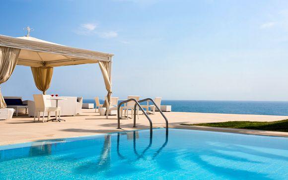 Italia Brucoli - Hotel Venus Sea Garden 4* desde 173,00 €