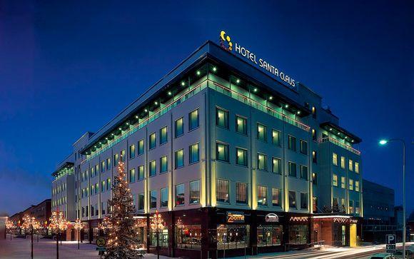 Santa's Hotel Santa Claus 4*