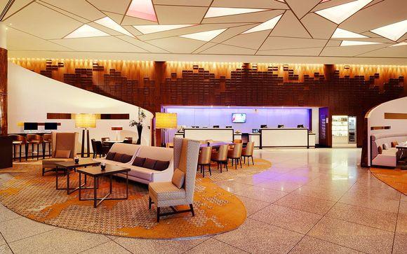 Alemania Berlín Sheraton Berlin Grand Hotel Esplanade 5* desde 138,00 €