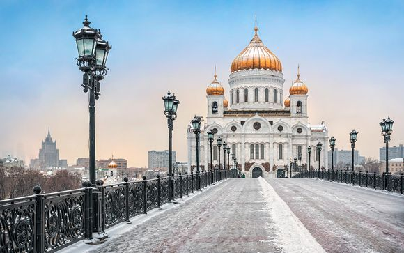 Moscú te espera