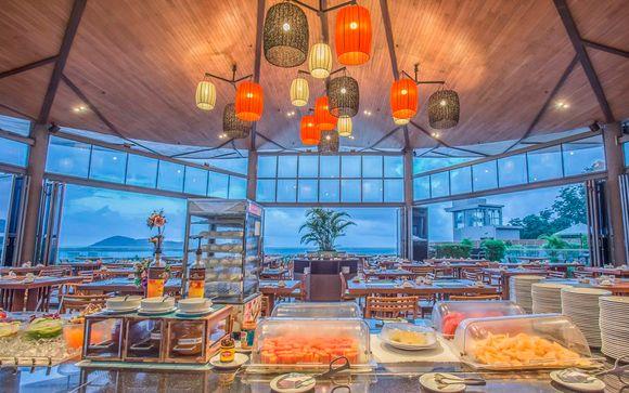 Hotel Kalima Resort and Spa 5*