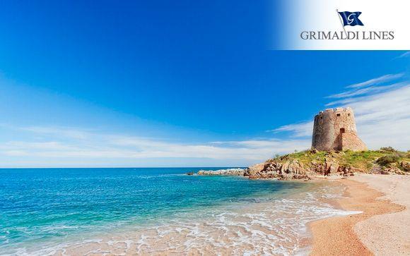 Italia Arbatax - Arbatax Park Resort Le Dune 4* desde 128,00 €