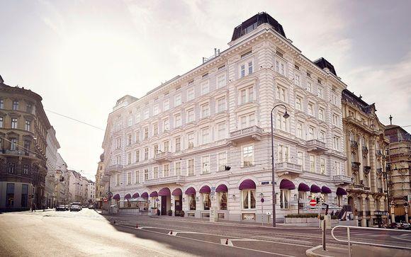 Sans Souci Wien 5*