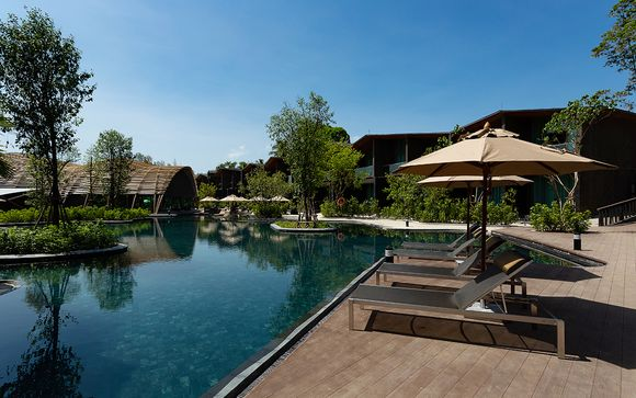 Kalima Resort & Villas 5*