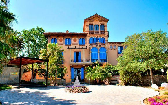 El Hotel Monument Mas Passamaner le abre sus puertas