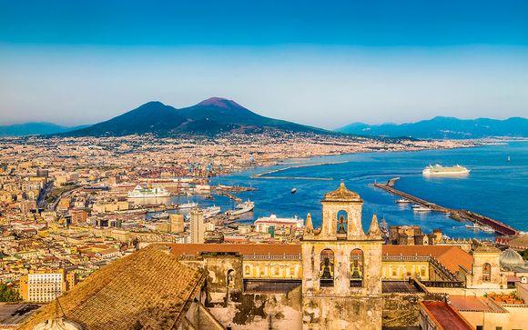 Nápoles te espera