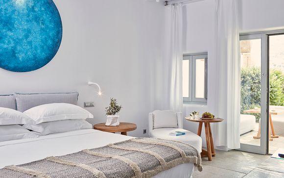 Mykonos Ammos Hotel 5*