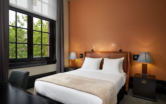 The College Hotel 4*