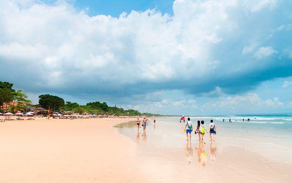 Tu itinerario en Bali