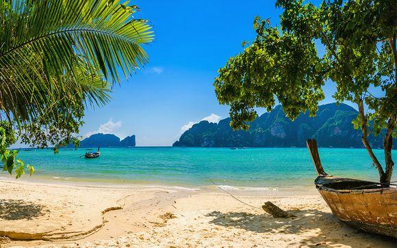 The Nature Phuket 5*