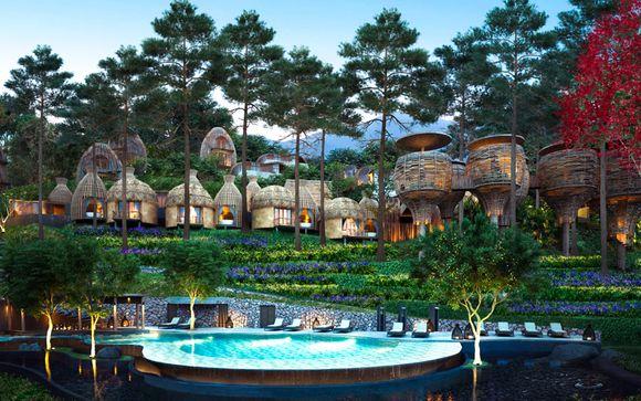 Keemala Resort 5*