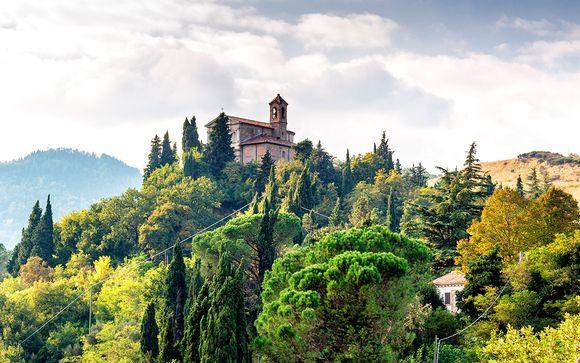 Grand Hotel Terme Castrocaro 4*