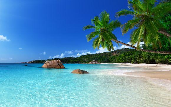 Seychelles Praslin Island - Bliss Praslin Hotel con opción a descubrir Mahé desde 665,00 €