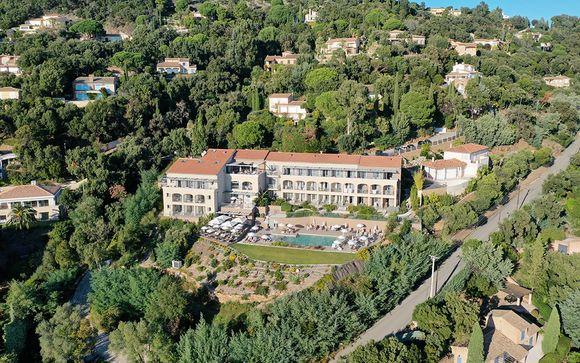 La Villa Douce 4*