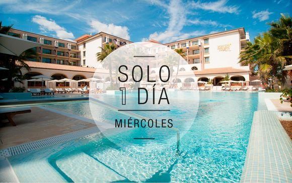 Sensimar Isla Cristina Palace & Spa 5* - Solo adultos