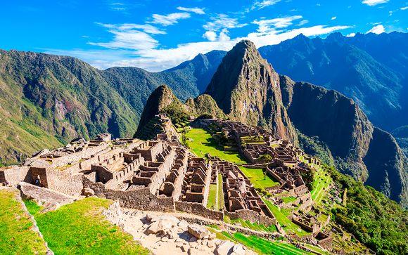 Circuito privado El Sur peruano