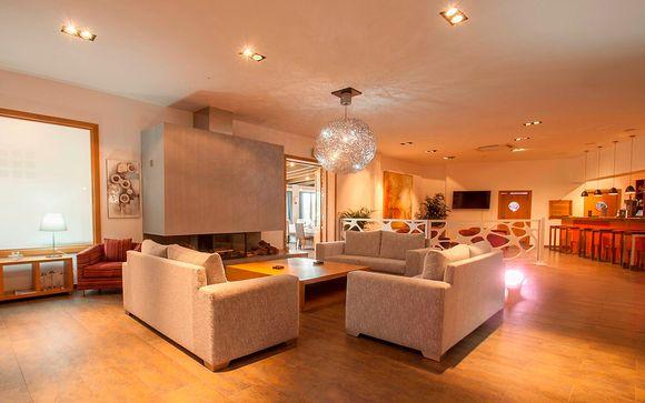 Alcaidesa Hotel 4*