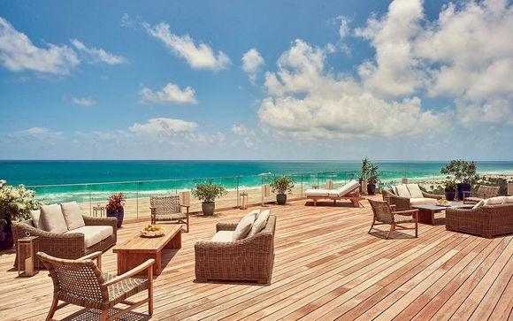 Estados Unidos Miami - Nautilus by Arlo 4* desde 156,00 €