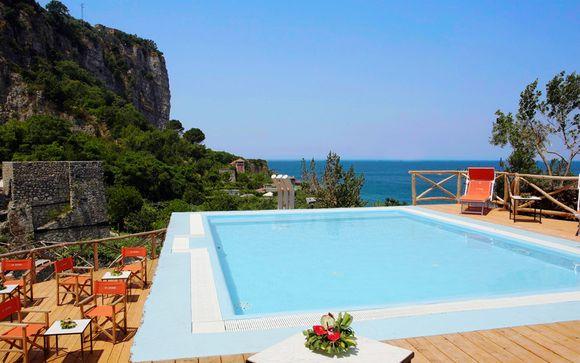 Le Axidie Resort 4*