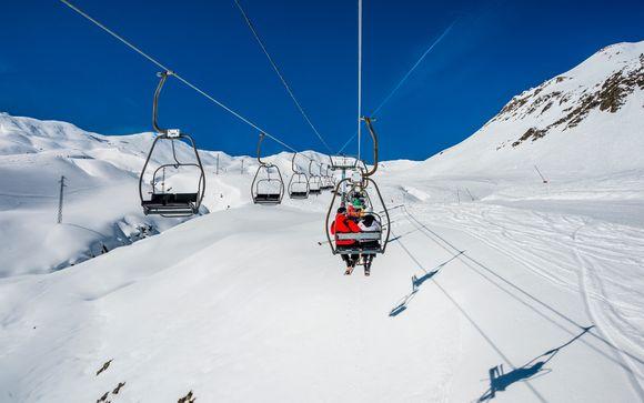 Bienvenido al corazón de los Pirineos