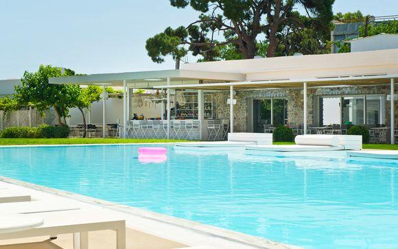 Marathon Beach Resort 4*