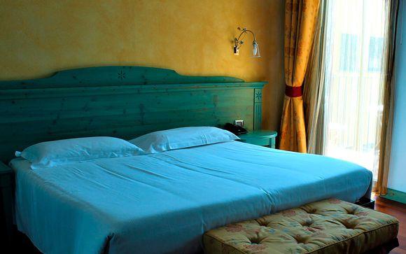 Hotel Residence Montelago 4*