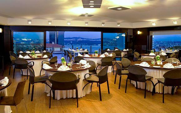 Hotel Point Taksim 5*