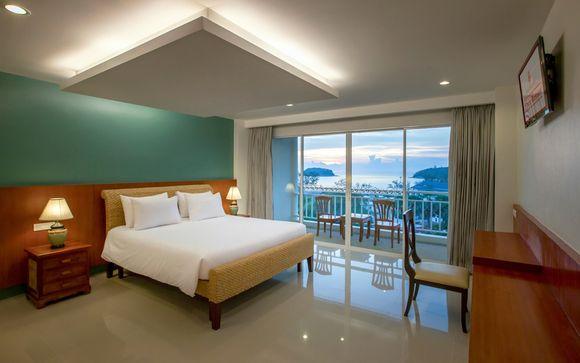 Chanalai Flora Resort, Kata Beach 4* le abre sus puertas