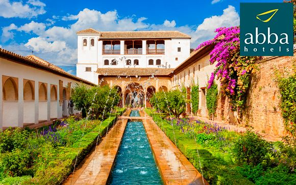 Granada - Hotel Abba Granada 4*