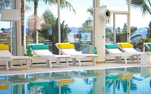 Augusta Spa Resort 4* Sup