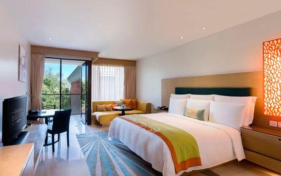 Renaissance Phuket Resort & Spa 5* le abre sus puertas
