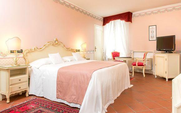 Hotel Duchessa Isabella le abre sus puertas