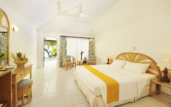 Holiday Island Resort 4*