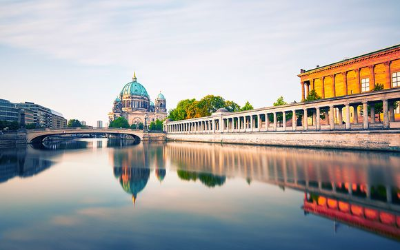 Maritim Hotel Berlin 4*