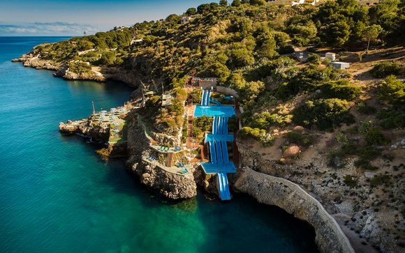 Italia Terrasini - Citta del Mare Village Resort Village 4* desde 227,00 €