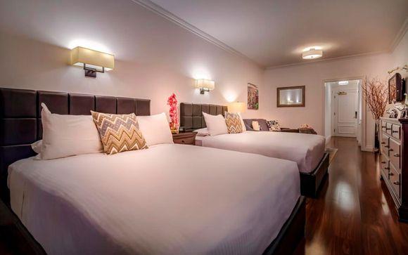 Avalon Hotel 4*